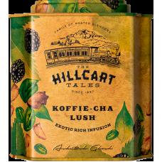 Koffie-Cha Lush