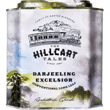Darjeeling Excelsior