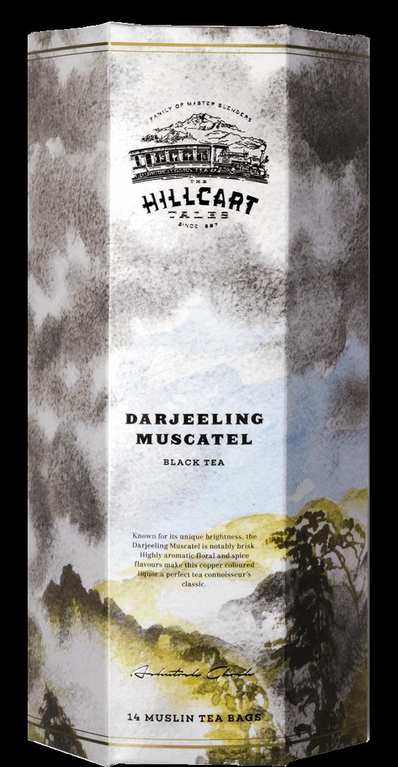 Darjeeling Muscatel