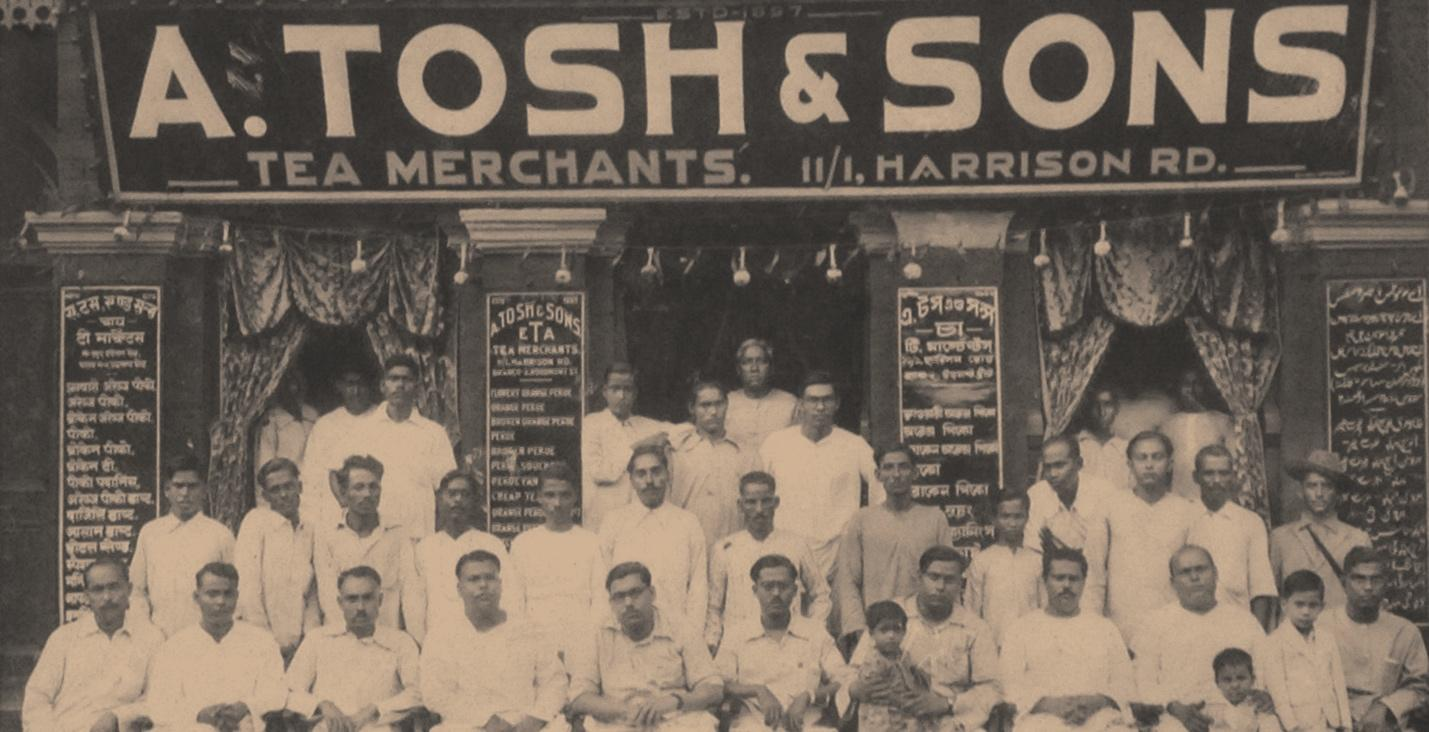 a thosh and sons